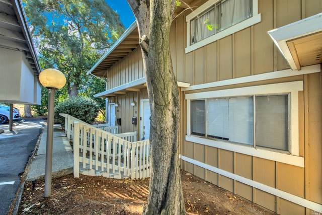 138 Warwick Drive #81, Benicia, CA 94510 (#321069837) :: Intero Real Estate Services