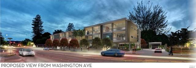 817 East Washington, Petaluma, CA 94952 (#321062856) :: Lisa Perotti | Corcoran Global Living
