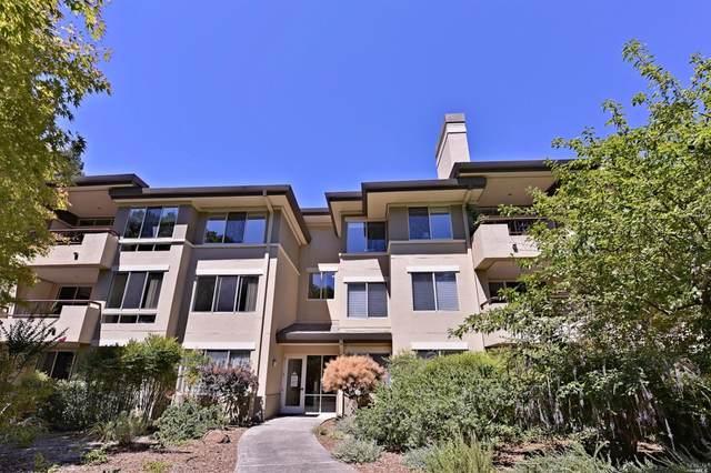 400 Deer Valley Road 3B, San Rafael, CA 94903 (#321074954) :: Lisa Perotti | Corcoran Global Living