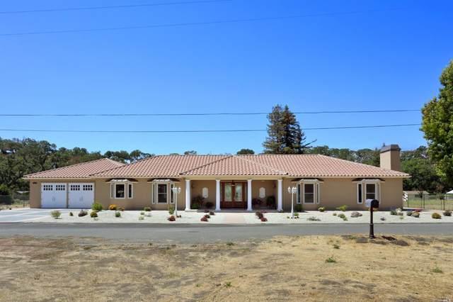 359 Treehaven Lane #1, Kenwood, CA 95452 (#321075266) :: RE/MAX GOLD