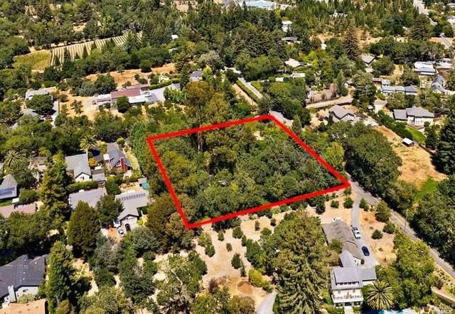 3280 Hicks Road, Sebastopol, CA 95472 (#321074651) :: Hiraeth Homes