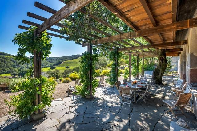 18000 Gehricke Road, Sonoma, CA 95476 (#321064234) :: Rapisarda Real Estate