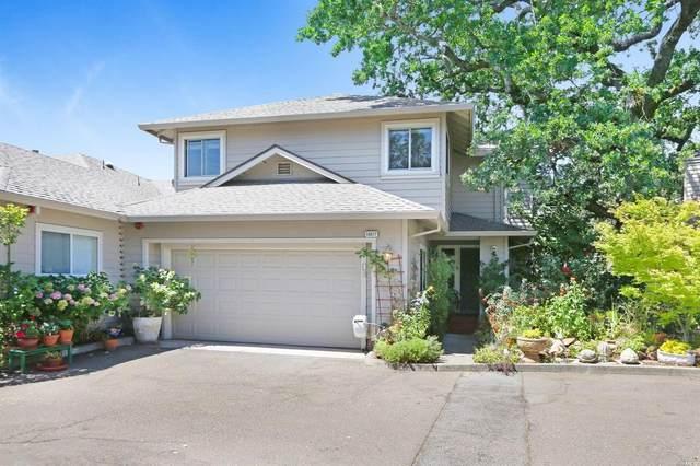 18877 Beatrice Drive, Sonoma, CA 95476 (#321075702) :: Lisa Perotti | Corcoran Global Living