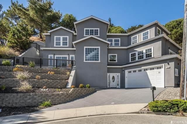 51 Desvio Court, Pacifica, CA 94044 (#421583353) :: Golden Gate Sotheby's International Realty