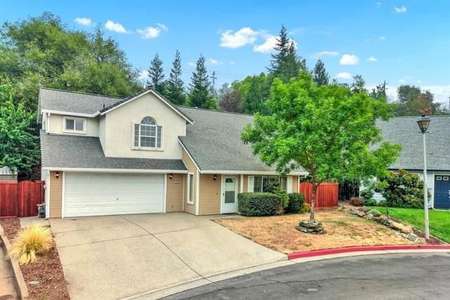 12625 Town View Drive, Auburn, CA 95603 (#221094993) :: Lisa Perotti   Corcoran Global Living
