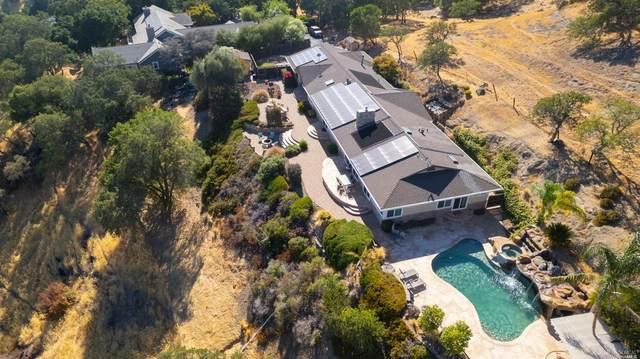 4390 Emerald Ridge Lane, Fairfield, CA 94534 (#321076298) :: Lisa Perotti   Corcoran Global Living