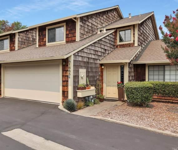 1665 Creekview Circle, Petaluma, CA 94954 (#321076158) :: Lisa Perotti | Corcoran Global Living