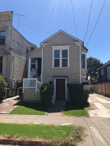1520 Santa Clara Avenue, Alameda, CA 94501 (#321077377) :: RE/MAX Accord (DRE# 01491373)