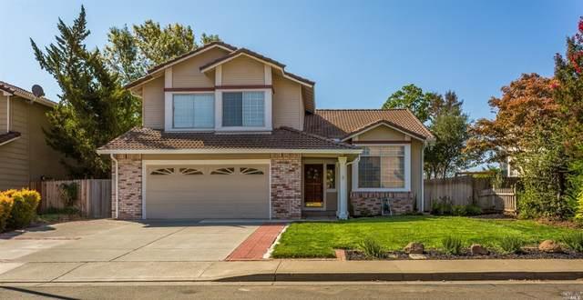 3309 Whitemarsh Lane, Fairfield, CA 94534 (#321077414) :: Rapisarda Real Estate