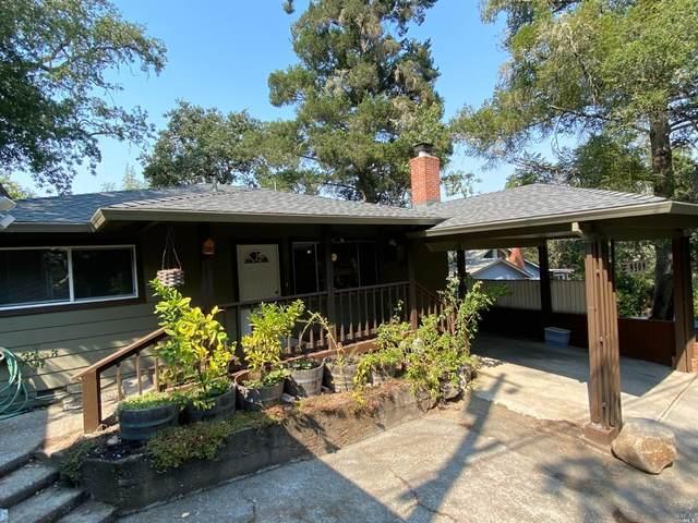 9509 Argonne Way, Forestville, CA 95436 (#321076688) :: RE/MAX GOLD