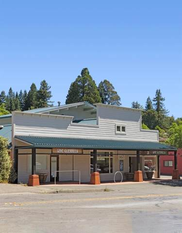 6671 Front Street, Forestville, CA 95436 (#321077679) :: RE/MAX GOLD