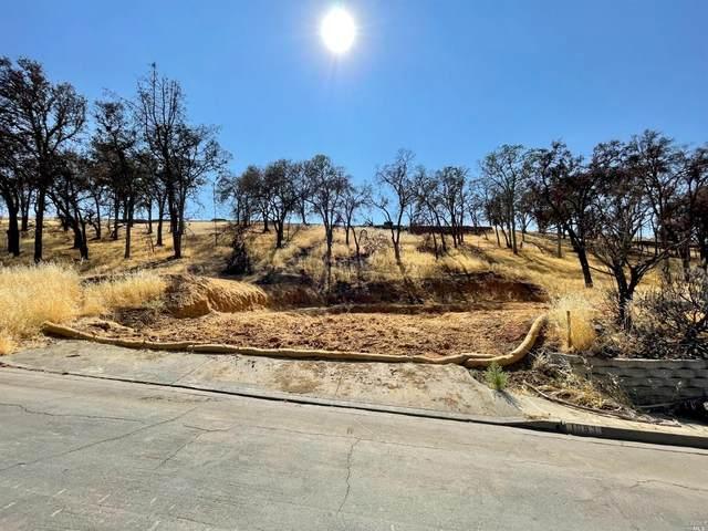 1093 Headlands Drive, Napa, CA 94558 (#321077620) :: Lisa Perotti   Corcoran Global Living