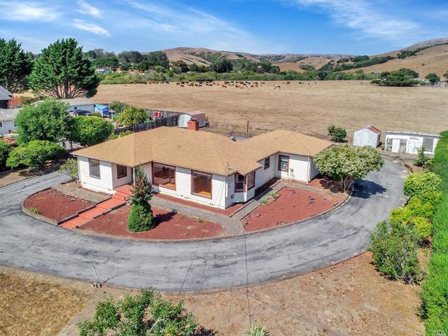 10930 State Route 1, Point Reyes Station, CA 94956 (#321076541) :: Lisa Perotti | Corcoran Global Living