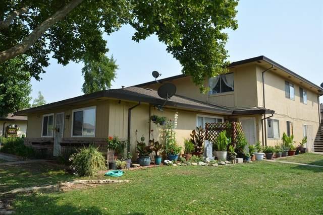4420 Greenholme Drive #2, Sacramento, CA 95842 (#221102559) :: Lisa Perotti   Corcoran Global Living