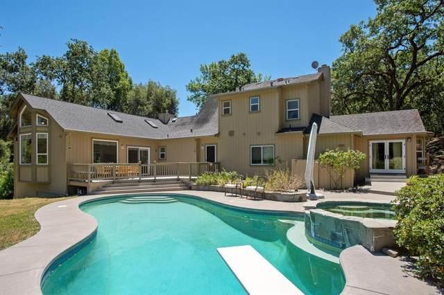 4343 Sonoma Mountain Road, Santa Rosa, CA 95404 (#321078156) :: RE/MAX GOLD