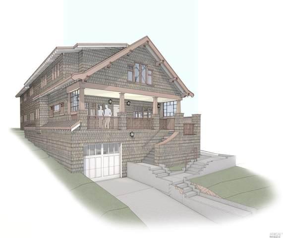 369 Macarthur Blvd, Oakland, CA 94610 (#321078180) :: Hiraeth Homes