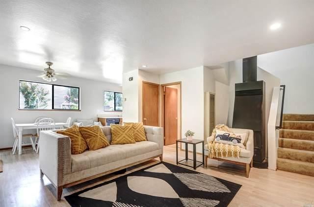 2183 W Steele Lane, Santa Rosa, CA 95403 (#321078480) :: Team O'Brien Real Estate