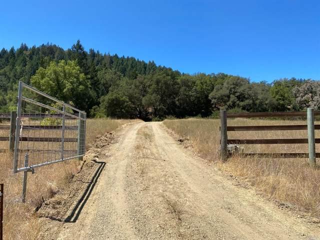 8950 Mill Creek Road, Healdsburg, CA 95448 (#321077785) :: Hiraeth Homes