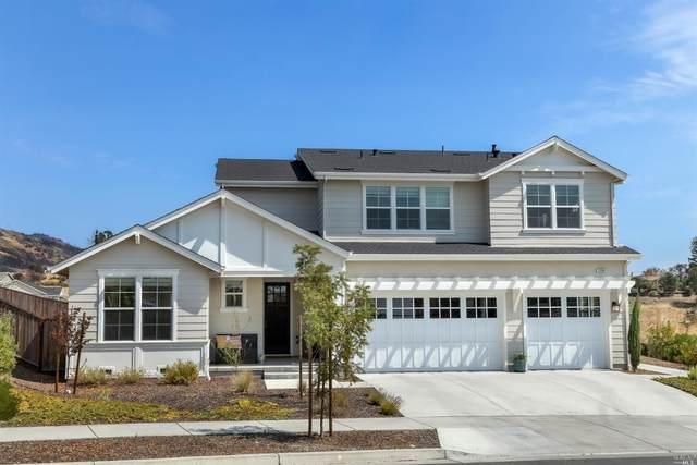 1598 Grayhawk Place, Santa Rosa, CA 95409 (#321078218) :: Lisa Perotti   Corcoran Global Living