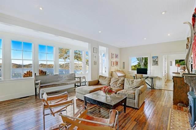 137 Santa Rosa Avenue, Sausalito, CA 94965 (#321071738) :: Lisa Perotti   Corcoran Global Living