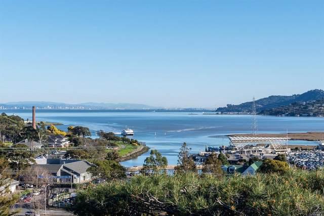 168 Via La Cumbre, Greenbrae, CA 94904 (#321078222) :: Golden Gate Sotheby's International Realty