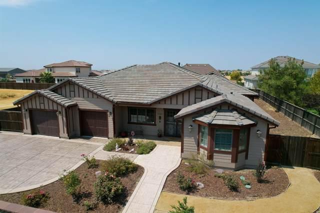 2244 Somerset Circle, Woodland, CA 95776 (#221099728) :: Lisa Perotti | Corcoran Global Living