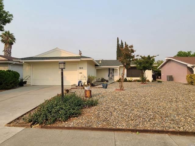 164 Lassen Circle, Vacaville, CA 95687 (#321079352) :: RE/MAX Accord (DRE# 01491373)