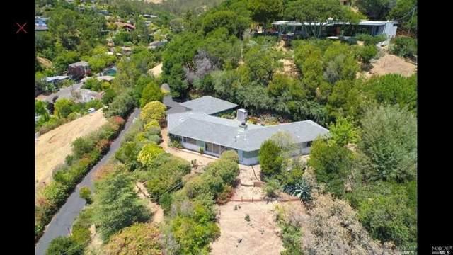 139 Tamal Vista Drive, San Rafael, CA 94901 (#321079486) :: Corcoran Global Living