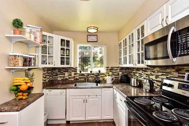 621 Olive Street, Santa Rosa, CA 95407 (#321070648) :: Lisa Perotti | Corcoran Global Living