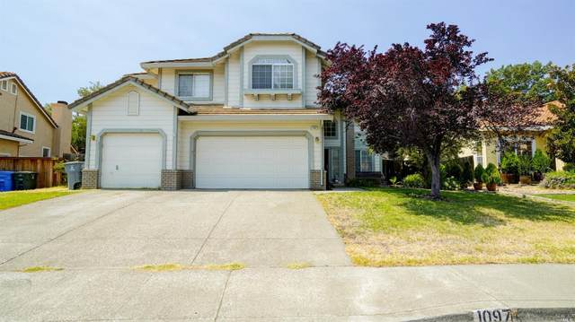 1097 Beelard Drive, Vacaville, CA 95687 (#321076378) :: Lisa Perotti | Corcoran Global Living