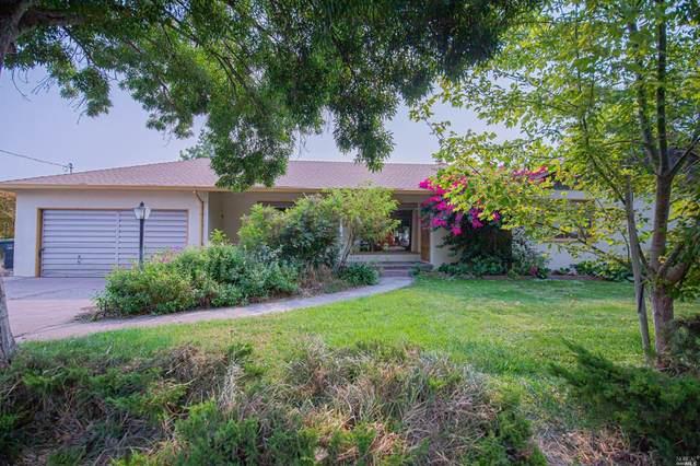 530 Gregory Lane Lane, Fairfield, CA 94533 (#321080300) :: RE/MAX Accord (DRE# 01491373)