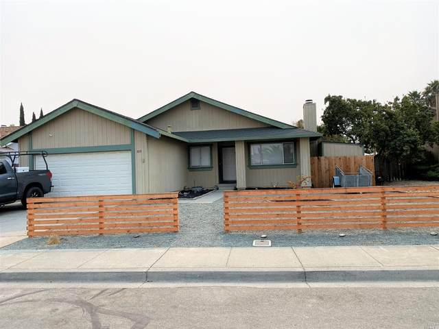 805 Bering Way, Suisun City, CA 94585 (#321080280) :: RE/MAX Accord (DRE# 01491373)
