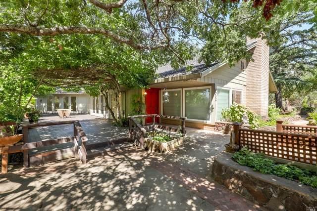870 Siesta Way, Sonoma, CA 95476 (#321080378) :: Lisa Perotti | Corcoran Global Living