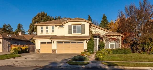 780 Antiquity Drive, Fairfield, CA 94534 (#321059593) :: RE/MAX Accord (DRE# 01491373)