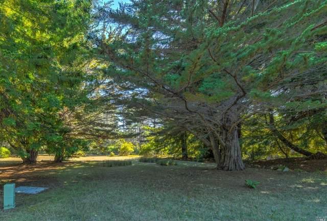 41437 Deer Trail, The Sea Ranch, CA 95497 (#321080586) :: Lisa Perotti   Corcoran Global Living