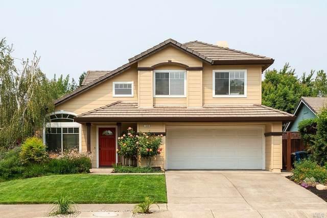 1669 Madeira Circle, Petaluma, CA 94954 (#321080650) :: Lisa Perotti | Corcoran Global Living