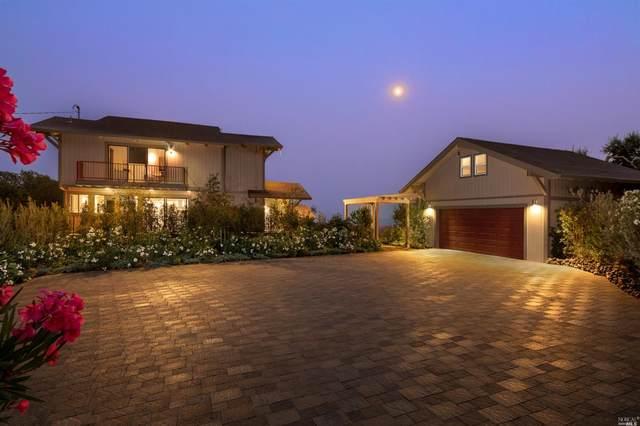 18749 White Oak Drive, Sonoma, CA 95476 (#321079872) :: Lisa Perotti | Corcoran Global Living