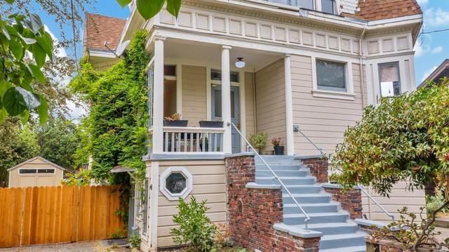 2228 Mckinley Avenue, Berkeley, CA 94703 (#321080715) :: RE/MAX Accord (DRE# 01491373)