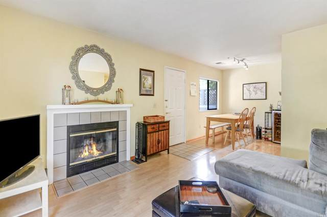 805 1st Street W J, Sonoma, CA 95476 (#321081083) :: Lisa Perotti   Corcoran Global Living