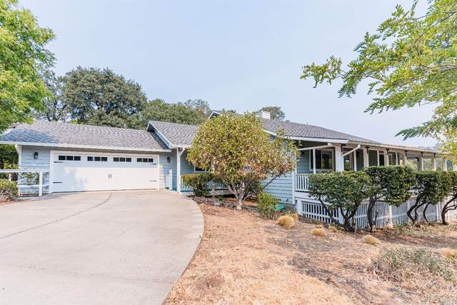 1381 Ridgeview Drive, Ukiah, CA 95482 (#321065034) :: Lisa Perotti   Corcoran Global Living