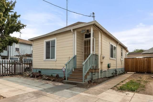 1204 53rd Avenue, Oakland, CA 94601 (#321081334) :: Lisa Perotti | Corcoran Global Living