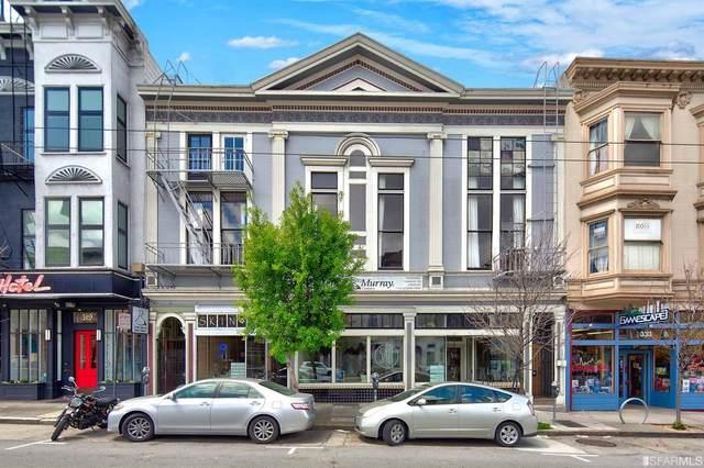 321 Divisadero Street, San Francisco, CA 94117 (#421588145) :: RE/MAX Accord (DRE# 01491373)