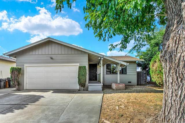 343 Hopkins Drive, Fairfield, CA 94533 (#321080310) :: Golden Gate Sotheby's International Realty