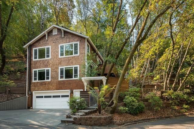 2 Summer Avenue, Fairfax, CA 94930 (#321074113) :: Corcoran Global Living