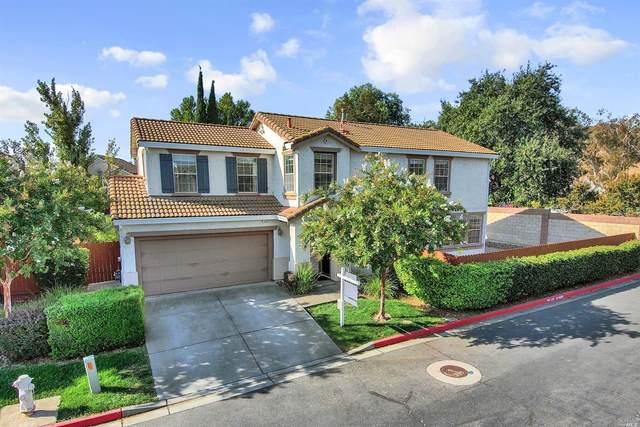 340 Rancho Murieta Drive, Vacaville, CA 95687 (#321082209) :: Lisa Perotti | Corcoran Global Living