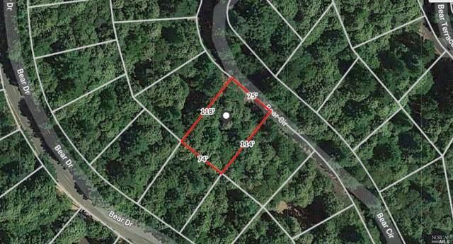 27252 Bear Circle, Willits, CA 95490 (#321081125) :: Lisa Perotti | Corcoran Global Living