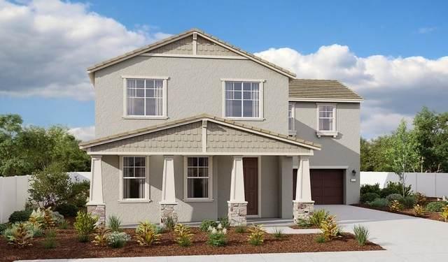 2033 Fowler Way, Woodland, CA 95776 (#221108783) :: Lisa Perotti | Corcoran Global Living