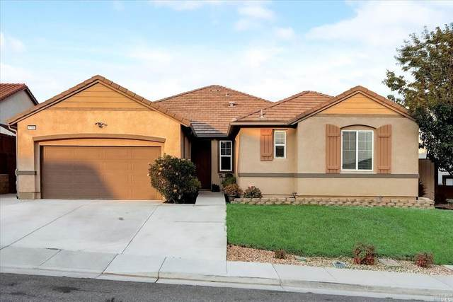 5266 Shumway Place, Fairfield, CA 94533 (#321082757) :: RE/MAX Accord (DRE# 01491373)
