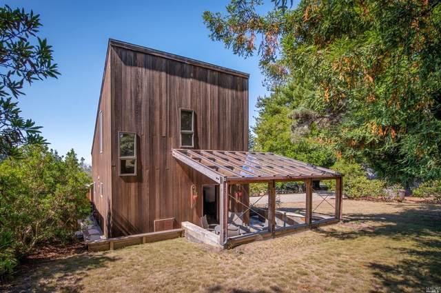 35929 Sea Ridge Road, The Sea Ranch, CA 95497 (#321083213) :: Lisa Perotti   Corcoran Global Living