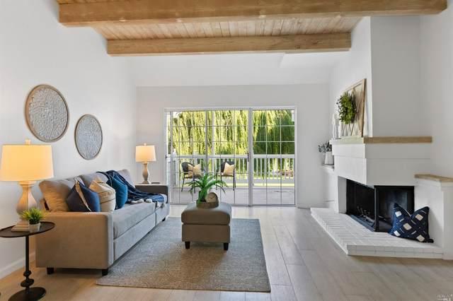 260 E 2nd Street, Benicia, CA 94510 (#321081955) :: Lisa Perotti | Corcoran Global Living